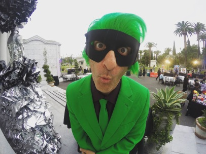 Hollywood Forever Halloween Oct 2016